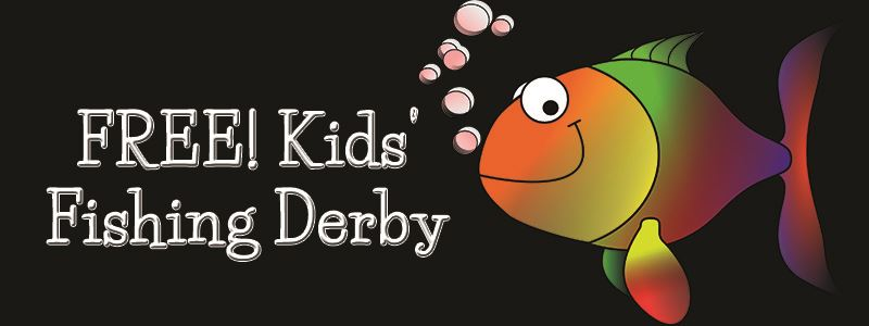 Fishing Derby Logo