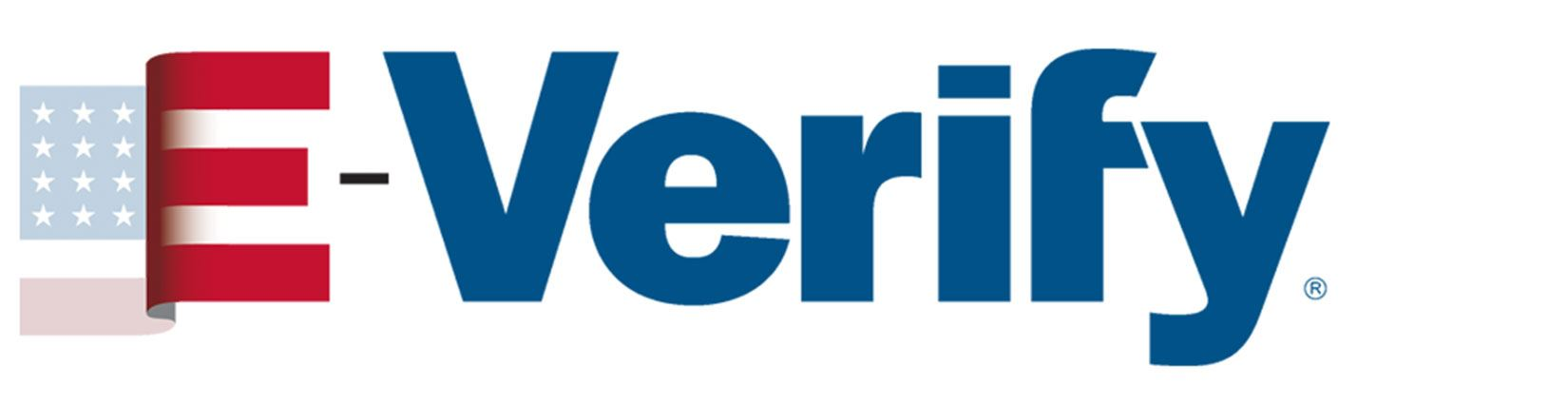 E-Verify Program Logo