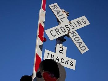 Rail Crossing Signal